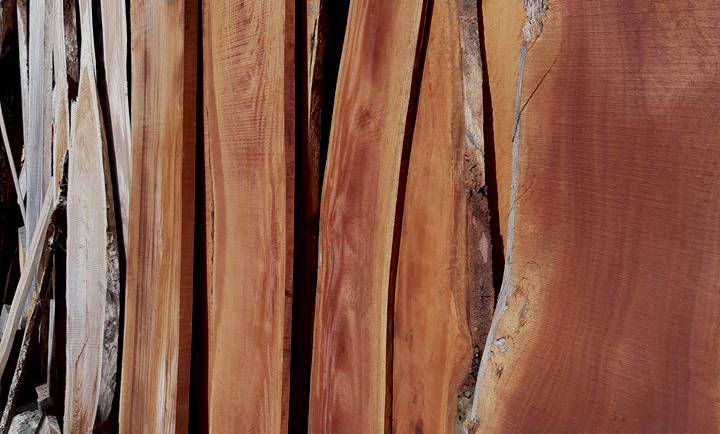 Sobre PR Hardwoods
